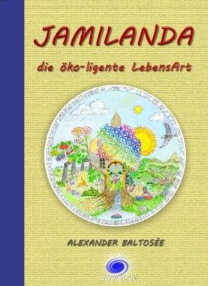 JAMILANDA (Taschenbuch) - Alexander Baltosée