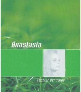 ANASTASIA Band 1 - Wladimir Megre (gebundene Neuausgabe)