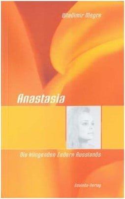 ANASTASIA Band 2 - Wladimir Megre