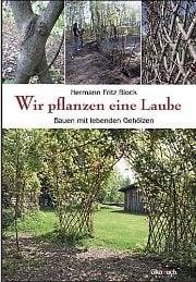 WIR PFLANZEN EINE LAUBE - H. F. Block
