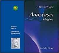 ANASTASIA Band 4 - Wladimir Megre